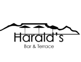 Harald's Bar & Terrace  logo