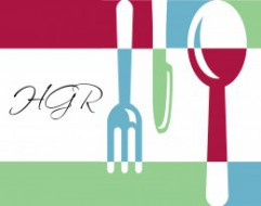 Higher Ground Restaurant logo