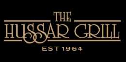Hussar Grill - GrandWest logo