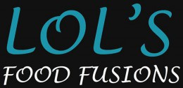 Lol's Food Fusions Restaurant & Cocktail Bar logo