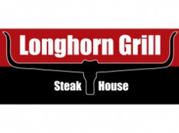 Longhorn Grill Steakhouse logo