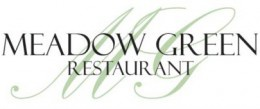 Meadow Green Restaurant  logo