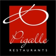 Pigalle Restaurant - Green Point, Cape Town logo