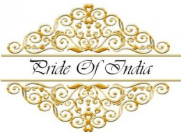 Pride Of India logo