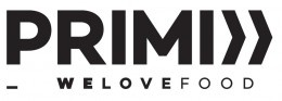PRIMI East London logo