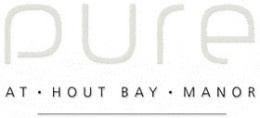 Pure @ Hout Bay Manor logo