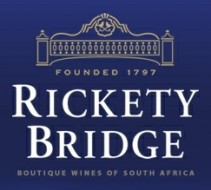 Paulina's at Rickety Bridge logo