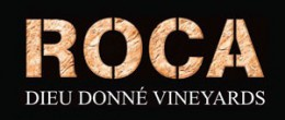 ROCA Restaurant at Dieu Donne Vineyards logo