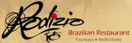 Rodizio Brazilian Restaurant, Fourways logo