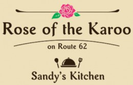 Rose of the Karoo on Route 62 logo