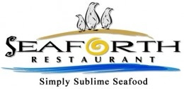 Seaforth Restaurant logo
