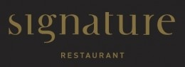 Signature Restaurant  logo
