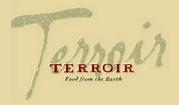 Terroir Restaurant logo