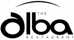 The Alba Restaurant logo