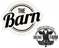 The Barn logo