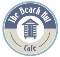 The Beach Hut Cafe logo