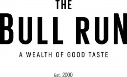 The Bull Run Restaurant logo