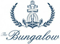 The Bungalow Restaurant logo