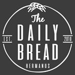 The Daily Bread logo