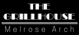 The Grillhouse - Melrose Arch logo