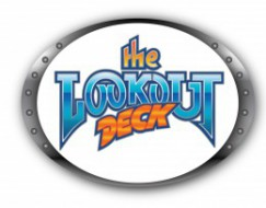 The Lookout Deck Hout Bay logo