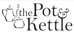 The Pot & Kettle logo
