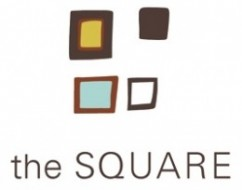 The Square Restaurant logo