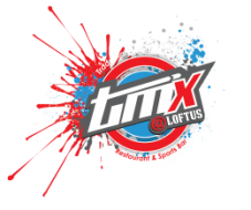 Trademarx Restaurant & Bar @ Loftus logo