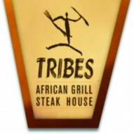 Tribes African Grill logo