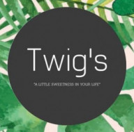 Twigs Coffee Shop logo