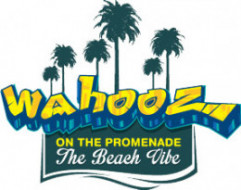 Wahooz on the Promenade logo