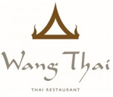 Wang Thai  - Somerset West logo