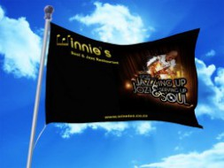 Winnies Soul & Jazz Restaurant logo