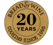 Bread and Wine Vineyard Restaurant