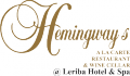 Hemingway's Restaurant and Wine Cellar