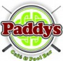 Paddy's Café & Pool Bar