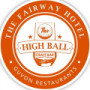 The HighBall Craft Bar