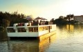 The Petit Verdot Floating Restaurant