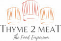 Thyme2Meat The Food Emporium