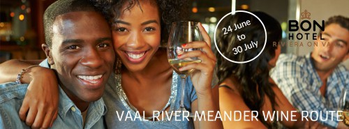 Vaal River Meander - 24 June to 2 July
