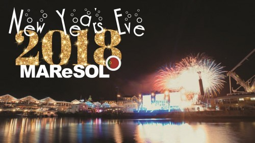 MAReSOL New Year's Eve 2017/2018