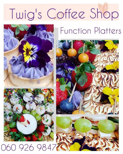 Function Platters