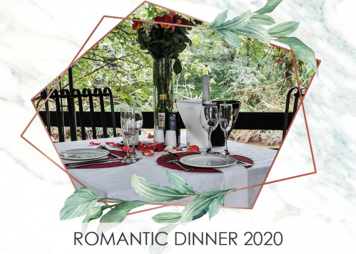 Romantic Riverside Dinners at River Place Lodge