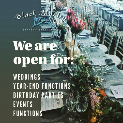 Weddings, Functions and Events