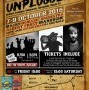 Unplugged 62 - Alfresco Lunch & Music Concert