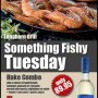 Something Fishy Tuesday (Only R89.95!!!)