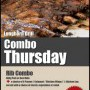 Thursday Combo (Only R109.95!!!)