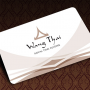 Wang Thai Loyalty Card
