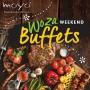 WOZA Weekend Buffets - Summer
