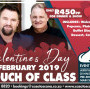 Valentines Day (Touch of Class)